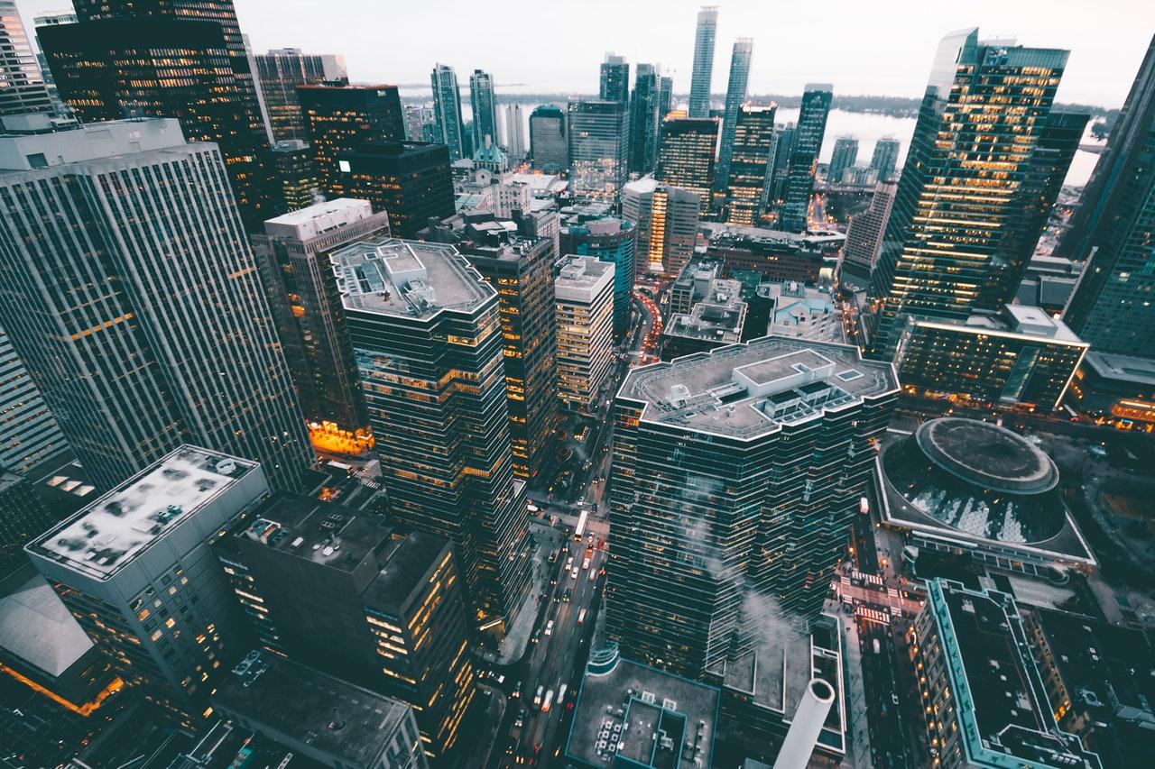 Hvad går begrebet urban ud på, og hvad vil det sige at være urban