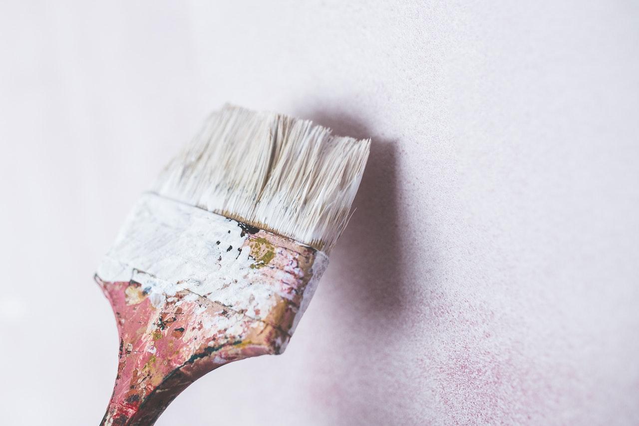 Hvilken facademaling skal man vælge? 4 gode råd