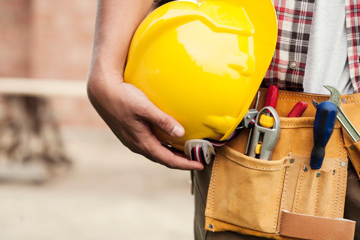 Grusogaffald.dk står til rådighed til dit byggeprojekt
